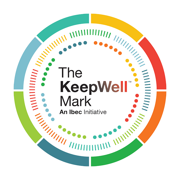 Ibec KeepWell Mark